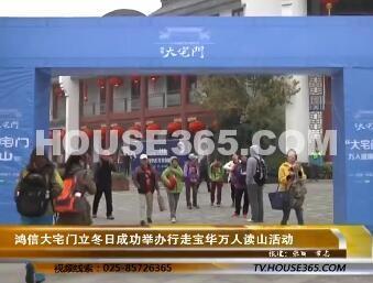 鸿信大宅门视频图