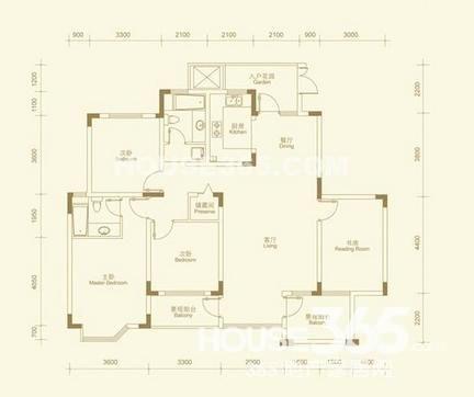 【住城东 找格融】钟鼎山庄 小区中间 房子有 双车位和一个地下室