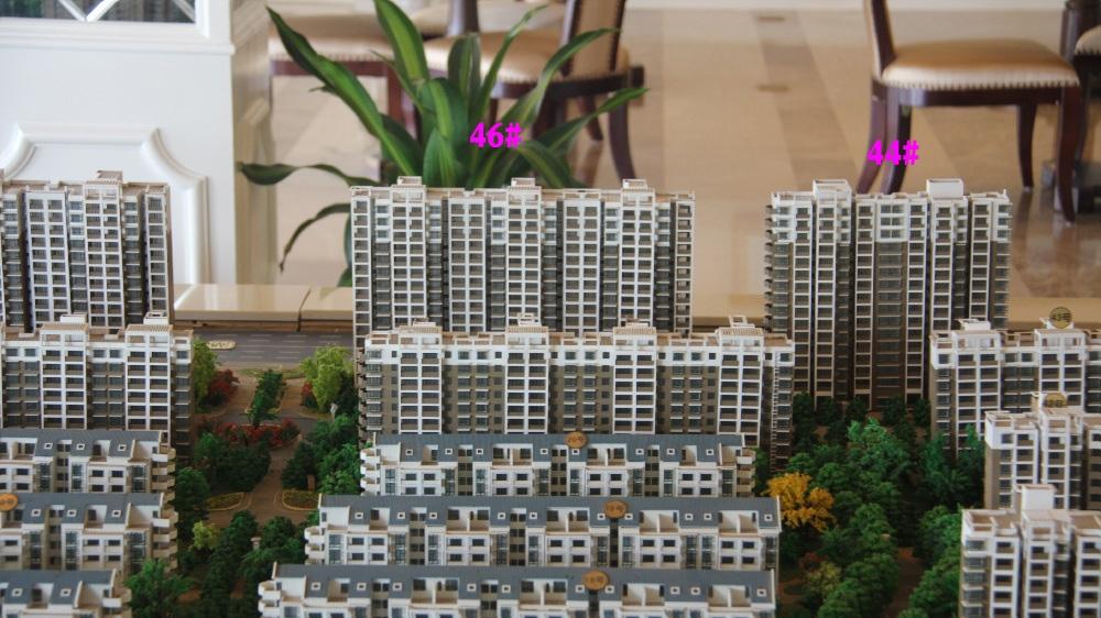 龍池翠洲小區里的幼兒園-南京365地產家居網