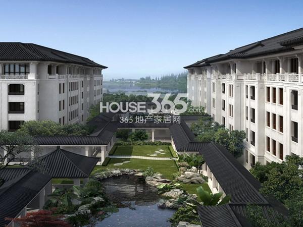杭州新房 其他 绿城乌镇雅园 (住宅, 别墅 公寓