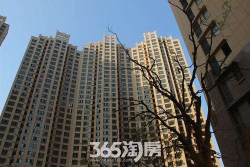 东方龙城绿竹苑实景图