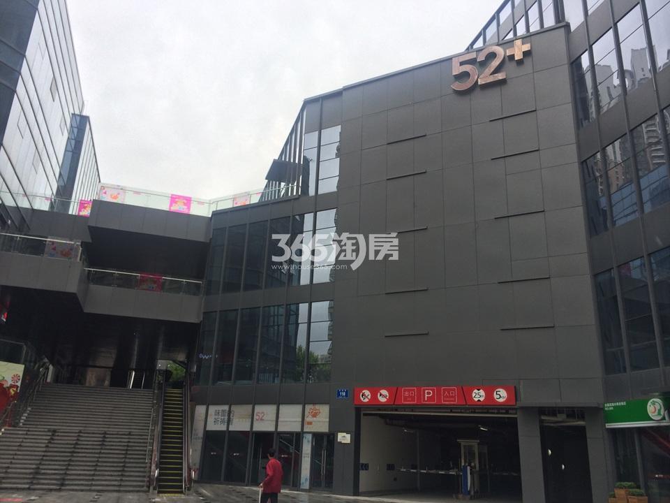 世茂外滩新城项目商业实景图(05.05)