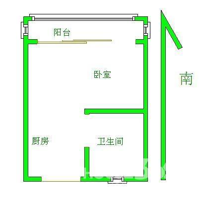 赛维拉 单身公寓45平米1000 最佳选择